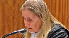 South African Judge Mabel Jansen to be investigated - BBC News