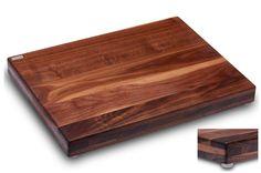 Holzarten für Schneidbretter