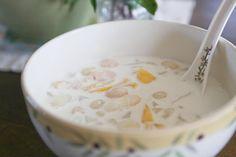 Viet fruit cocktail (che thai)