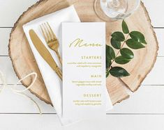 Wedding Menu Choice Template Unique Pin by Paper Vine Wedding event Stationery On Paper Vine - Professional Templates Wedding Menu Template, Wedding Menu Cards, Wedding Invitation Templates, Bridal Shower Invitations, Wedding Signs, Wedding Events, Invites, Boho Wedding, Wedding Stationery