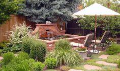 Haming Residence, Denver CO traditional landscape