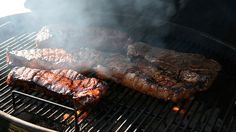 Get Steakhouse-Quality Crust on Grilled Steak with a Quick Freeze