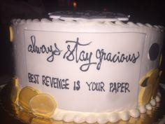 Beyonce Lemonade birthday cake #formation #beyoncequote #lemonade