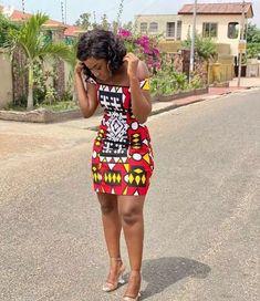 African Fashion Ankara, Latest African Fashion Dresses, African Print Fashion, Africa Fashion, African Style, African Print Peplum Top, African Print Clothing, African Prints, African Fabric
