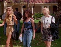 Beverly Hills 90s