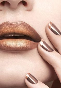 28 Dazzling Nail Polish Trends You Must Try in 2017  - Wearing catchy accessories and stunning jewelry pieces which are encrusted with diamonds can play an important role in enhancing your elegance and mak... -  french-manicure .