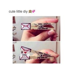 Cute Love Diy Pictures, Photos, and Images for Facebook, Tumblr, Pinterest, and Twitter