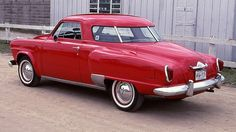 1951 Studebaker | 1951 Studebaker Champion Starlight Coupe | Flickr - Photo Sharing!