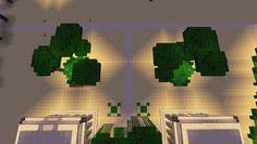 Orphea2012 Youtube et Minecraft: Exclusivité Minecraft   Nouveau décor sur ma map R...