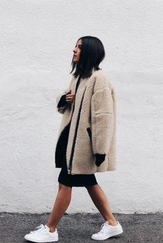 "Blogger Elif Filyos Tezer from ""The Fashion Medley"" 