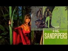 """""""Guantanamera"""" by  THE SANDPIPERS    1966    HQ AUDIO"""