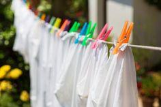 8 trucos que le devolverán la blancura a tu ropa - Mejor con Salud