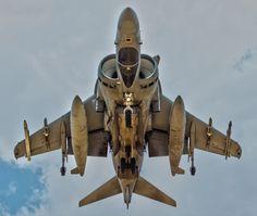 MM7222 Italian Navy McDonnell Douglas AV-8B Harrier