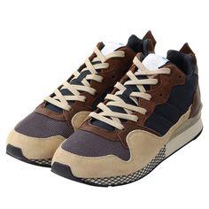 [Adidas Originals by 84-LAB.] [ZXZ930 84-LAB.]