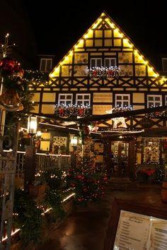 rudesheim germany | Panoramio - Photo of Stadt Frankfurt Restaurant in Rudesheim, Germany