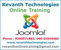 joomla-online-training-from-india