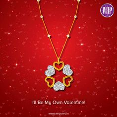 You are special and you deserve to be loved! Shower the love with this lovely pendant! #WhpLovesLovers