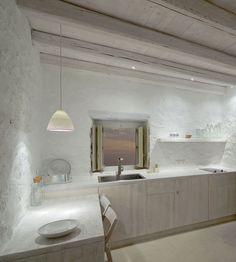 Apartment downstairs - Melanopetra