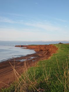 Skinners Pond, Prince Edward Island - Photo by Miss Perry