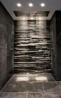 ArchiTalk: The shower: from practical to palatial