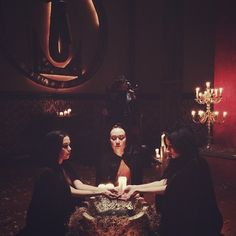 why this is here this is sacret ritual. Coven, Traditional Witchcraft, Season Of The Witch, Modern Witch, Witch Aesthetic, Black Magic, Dark Fantasy, Wiccan, Dark Art