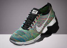 ec34e69f6be1 Nike Flyknit Zoom Agility - Release Date - SneakerNews.com