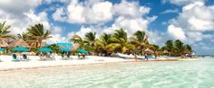 Experience Caribbean Mexico at Mahahual Beaches. Enjoy, Snorkeling, swimming, fishing, diving and more.