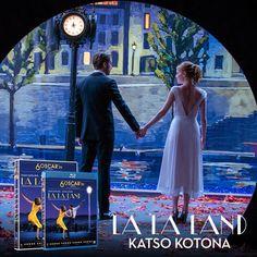 Koko maailman hurmannut elokuva tanssittaa ja laulattaa nyt myös kotona ✨💃🎶   Osta LA LA LAND nyt DVD:nä, Blu-raynä tai digitaalisesti ja katso kotona 🎬  @NordiskFilmFi
