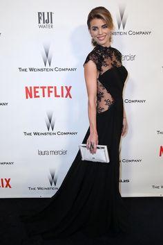 Golden Globes 2015 Afterparty Dresses | POPSUGAR Fashion