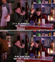 #GilmoreGirls Rory Gilmore, Gilmore Girls Quotes, Best Tv Shows, Best Shows Ever, Movies And Tv Shows, Favorite Tv Shows, Tv Quotes, Girl Quotes, Movie Quotes