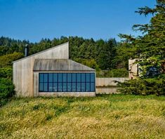 Residence at the Sea Ranch1