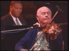 Stephane Grappelli (Violinist) and McCoy Tyner (Pianist) - Amazing!... =)