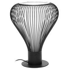 I pinned this Orbim Table Lamp from the Ravensdale & Co. event at Joss and Main!