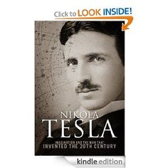 Amazon.com: Nikola Tesla: Imagination and the Man That Invented the 20th Century eBook: Sean Patrick: Kindle Store