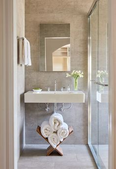 Washington, DC remodel. CARNEMARK design + build, Bethesda, MD. Photography by Anice Hoachlander.