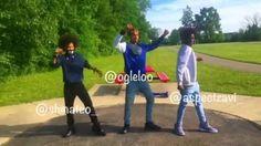 Litest Dances Of 2016!   Lil Nigga Reversed His Nae Nae!  Ft. @Glo.Twin...