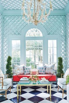 The Glam Pad: Historic Charm in New Orleans