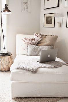 Inspiración Deco: Rincones hogareños, cálidos y confortables | TRÊS STUDIO ^ blog de decoración nórdica y reformas in-situ y online ^