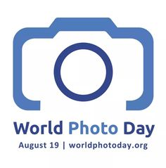 August 19 - World Photo Day