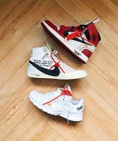 Top middle or bottom? Nike Shoes, Sneakers Nike, Creative Shoes, Nike Presto, Shoe Art, Shoe Collection, Sneakers Fashion, Streetwear, Air Jordans