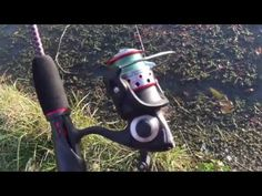 Ugly Stik GX2 Fishing Rod Reel Combo Review | Gadgets N Gears Get From Amazon : http://amzn.to/2czAOuB   Well know for manufacturing high quality gear the Ugly Stik fishing rod from Shakespeare is designed to provide anglers with exceptional performance. When the well balanced rod is paired with the spinning reel beginners and experienced fishermen will find that it provides them with the smooth performance they need to bring in large and small fresh water fish.  The lightweight and durable…