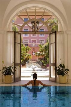 Villa Padierna Palace Hotel   Málaga, Spain