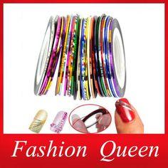 15 diseños de uñas
