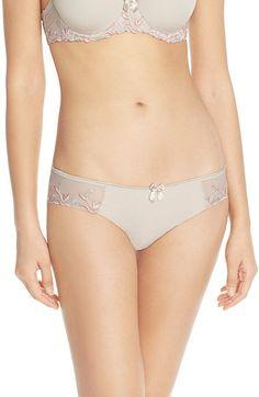 Simone Perele 'Andora' Stretch Cotton Bikini