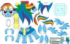 Rainbow Dash Wonderbolts Academy (Joinys002B) by ELJOEYDESIGNS.deviantart.com on @DeviantArt