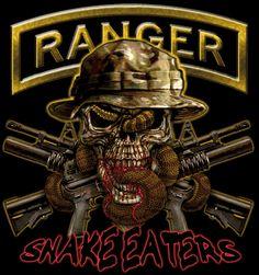 Army+Ranger+Tattoos | Pin Tag Army Skull Tattoos on Pinterest