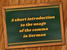 Foreign Language Teaching, German Grammar, Teacher, English, Writing, Motivation, Learning, Videos, Blog