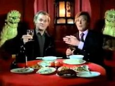 """Dos Tipos Audaces"" Saludos en español (1971) - YouTube"