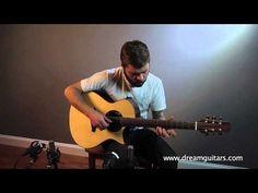 Dream Guitars Spotlight - Jordan McConnell - YouTube