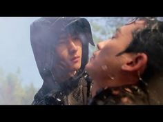 绝美瓶邪 Zhang Qiling x Wu Xie - I've got your back【重启之极海听雷 Reunion:The Sound of the Providence】 - YouTube Drama Tv Shows, Riding Helmets, You Got This, Lost, Actors, Artist, Youtube, Films, Chinese